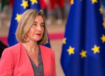 EU Galvanized to Defend Sovereignty Against US