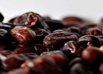 Iranian dates are mostly exported in bulk, missing on the additional value gained by packaging as well as from date byproducts.