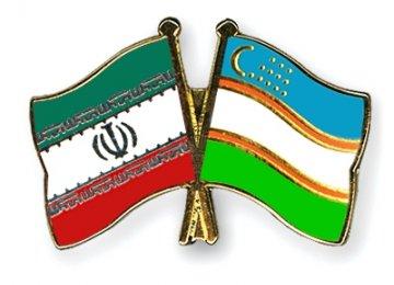 Tehran, Tashkent Sign Deals Worth $25m