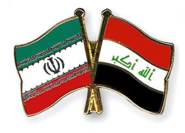 Iraq 2nd Top Destination for Iran's Non-Oil Goods