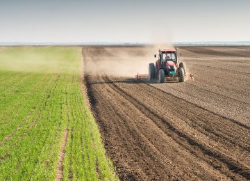 Agro Sector's Share in Economy Significant