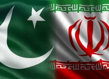 22% Rise in Iran's Non-Oil Trade With Pakistan