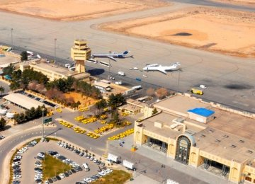 Iran Air Launches 3 Flight Routes From Isfahan