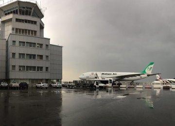 Mashhad-Baku Flights Launched
