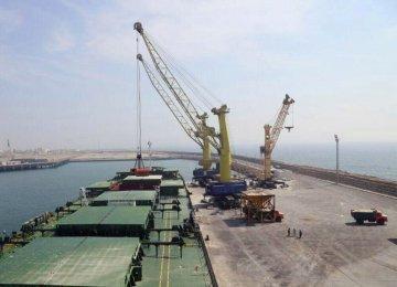 Chabahar and Iran's Strategic Balancing With China, India