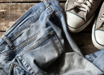 'Clothing & Shoes' Inflation at 32.3%