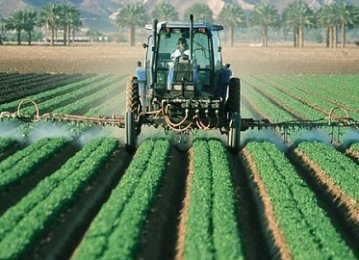 PPI of 'Agronomy, Horticulture' at 32.9%