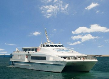 Passenger Ship Services to Dubai to Resume