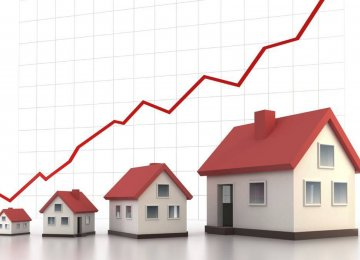Housing & Utilities Inflation at 23.9%