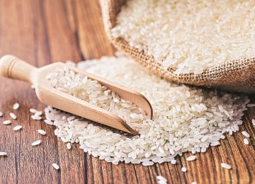 India Mulls Barter System to Export Rice to Iran