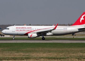 Shiraz-Sharjah Flights Resume