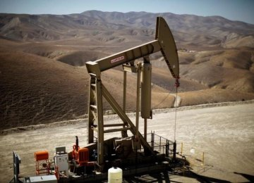 US Shale Becomes Attractive