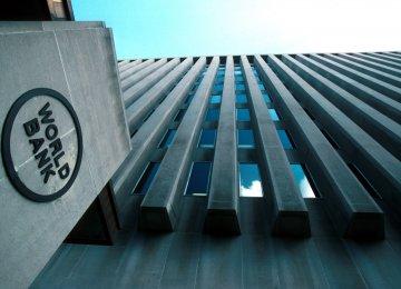 World Bank Downgrades Iran Growth Forecasts