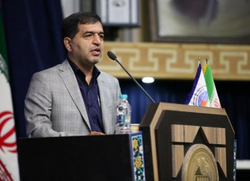 Iranian Exhibition Sector Sustains $4.4m in Pandemic Losses