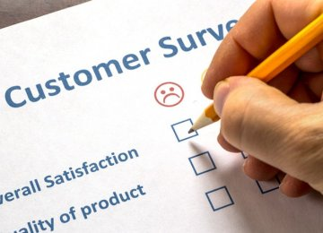 H1 Public Complaints Against Goods, Service Providers Surveyed