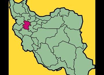 Hamedan Province Exports at $100 Million