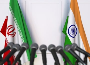 Tehran to Host Commercial Forum With India Next Week