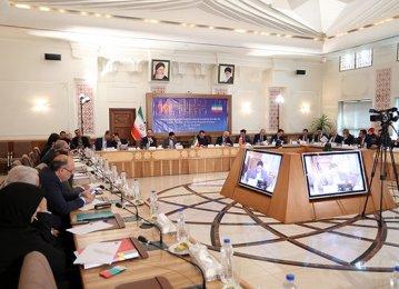 8th Iran-Turkey Transportation Commission Concludes