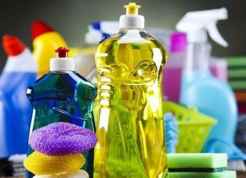 Detergents to See 30-40% Price Hike
