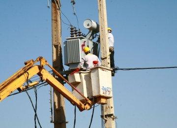 Record Heat Disrupts Ahvaz Power Supply