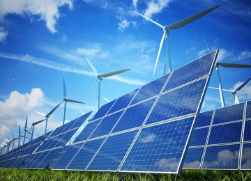 Apple to Launch $300m China Clean Energy Fund