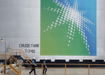 Russia and Saudi Arabia have formed an alliance to prop up crude prices.