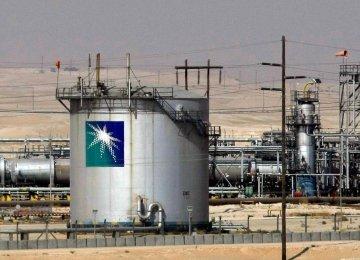 Saudis Reap Benefit From US-China Trade War