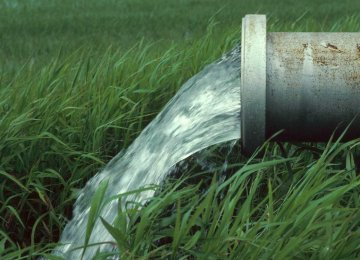 100 Water, Wastewater Plans to Come on Stream