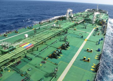 Asia's Iran Crude Imports Highest in Six Months