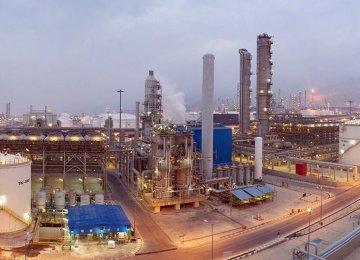 Int'l Petrochem Capacity to Grow