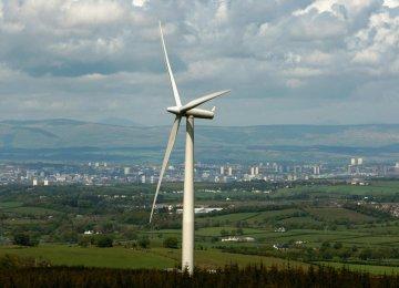 Britain Again Beats Renewables Record