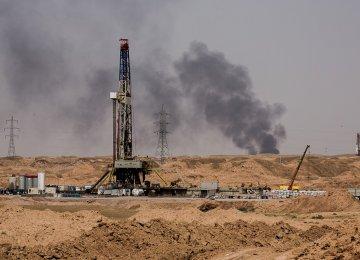 NIOC Plans to Increase Oilfield Capacity