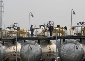 China Crude Output Collapse Helping OPEC Unintentionally