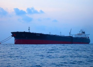 Canada Ships Biggest Oil Consignment to China