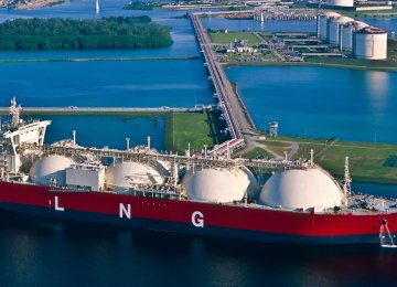 PetroChina Mulling to Suspend US LNG Purchases