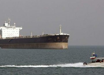 Iran Sends Two Supertankers to China After 18 Days