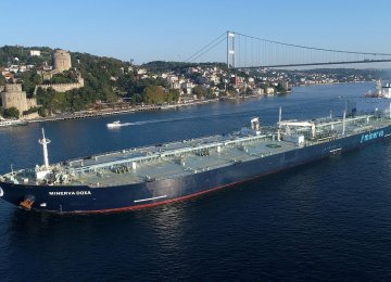 Major Asian importers are likely to continue buying Iranian oil.