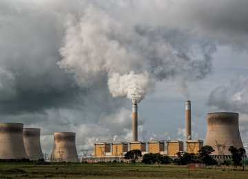 EU Coal-Fired Plants to Be in the Red by 2030