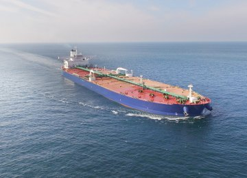 NIOC exported an average of 530,000 barrels of gas condensates daily between July 23 and August 22, mostly to South Korea.