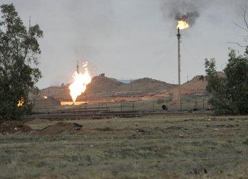 NIOC, PEDCO Sign Oilfield Study MoU