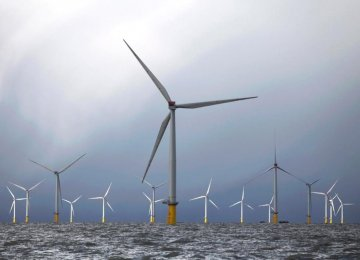 Danish Wind Energy Sets New Record