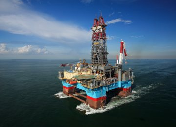 Oil Industry Reviving Quest for Deepwater Reserves