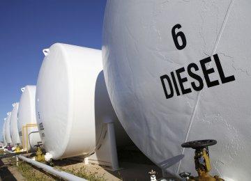 NIOPDC Details Diesel Export to Iraqi Kurdistan