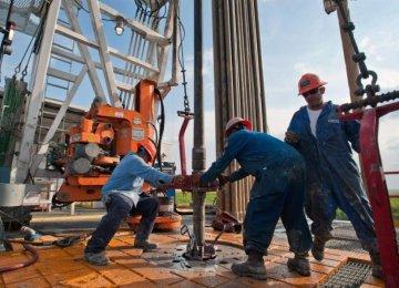 Iran's Light Crude Picks Up