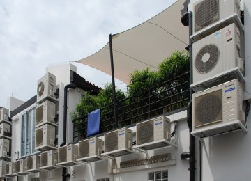Air Conditioning to Become Key Driver of Global Electricity Demand