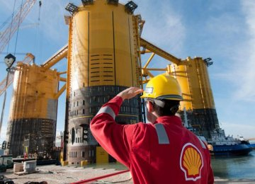 Eni, Shell Facing Trial Over Nigeria Bribery Scandal