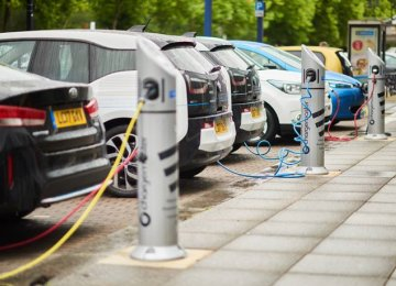 British Drivers Reluctant to Embrace Electric Vehicles