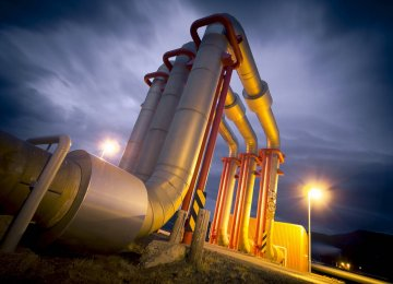 Expert Says Global Gas Sector Needs $150b in Investment