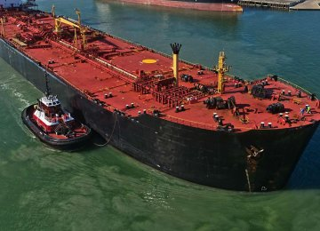 Leap in Iran's Oil Exports to India, South Korea