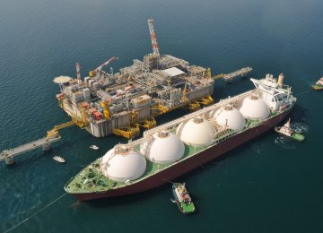 Exxon to Build LNG Terminal in Australia